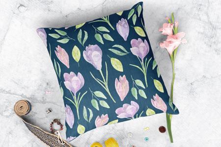 Pillow Mockup Set