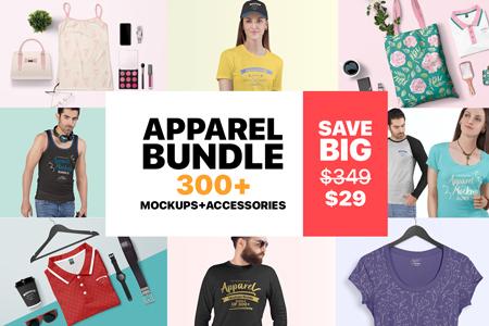 Premium-Apparel-Mockups-Bundle